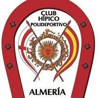 CLUB HIPICO ALMERIA