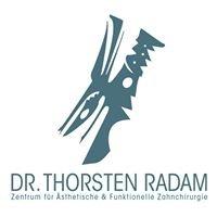 Zahnarztpraxis Dr. Radam