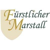 Fürstlicher Marstall Wernigerode