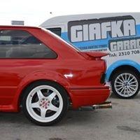 Giafka Garage - Car Shop