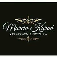 Marcin Karoń - Pracownia Fryzur