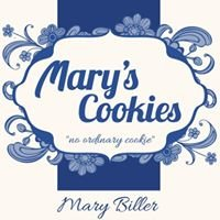 Mary's Cookies