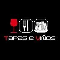 Tapas e Viños
