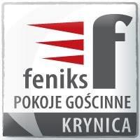 Feniks - Krynica pokoje gościnne