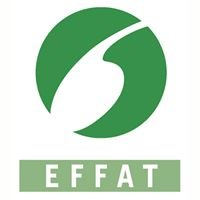 EFFAT European Federation of Food, Agriculture and Tourism Trade Unions