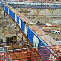 Fiets- en Wandelbrug E19
