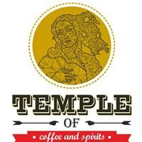 Temple of Coffee And Spirits