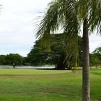 Gardens Park Golf Links - Darwin