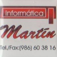 Informatica Martin