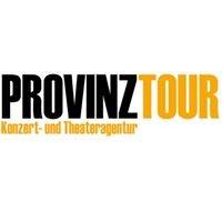 Provinztour Konzertagentur