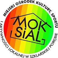 Moksial w Szklarskiej Porębie