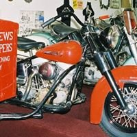 American Classic Motorcycle Museum | Asheboro, NC