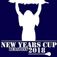 Budapest New Years Cup