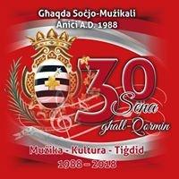Għaqda Soċjo-Mużikali Anici