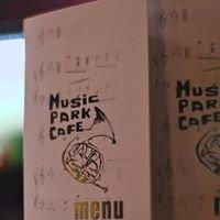 Music Park Cafe