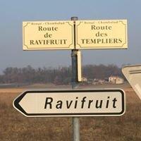 Ravifruit Studio Cuisine