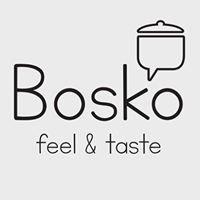 Bosko feel&taste