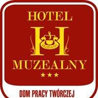 Hotel Muzealny - DPT