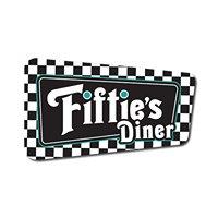 Fiftie's Diner