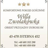 Willa Zwolakówka