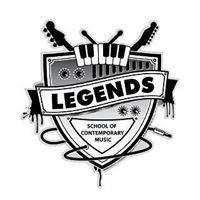 Legends School of Contemporary Music