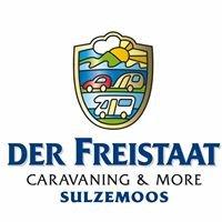 Der Freistaat Caravaning & More