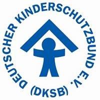 Deutscher Kinderschutzbund Stadtverband Gera e.V.