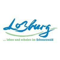 Loßburg im Schwarzwald