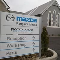 Rangiora Mazda