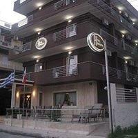 Grecja Hotel Honorata Paralia Katerini Riwiera Olimpijska