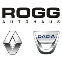 Autohaus Rudolf ROGG GmbH