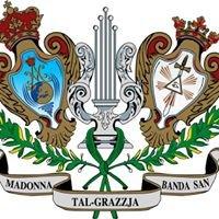 Għaqda Madonna tal-Grazzja Banda San Mikiel Żabbar