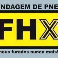 FHX Caxias do Sul - Blindagem de pneus