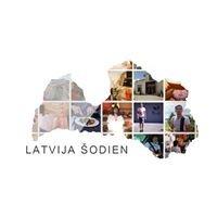 Latvija Šodien