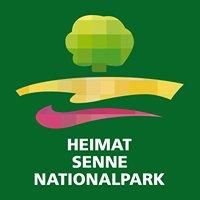 Förderverein Nationalpark Senne-Eggegebirge
