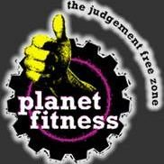 Planet Fitness 54th & Redwood