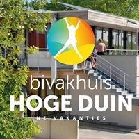 Bivakhuis Hoge Duin / Gite Mont-des-Dunes
