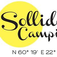 Solliden Camping