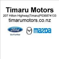 Timaru Motors Ltd