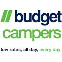 Budget Campers