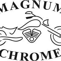 Magnum Chrome