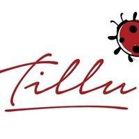Kodukohvik Tillu
