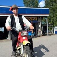 Kauvatsan Mopedistit