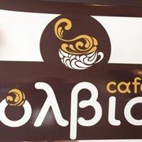 Olvio cafe