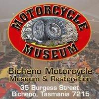 Bicheno Motorcycle Museum & Restoration