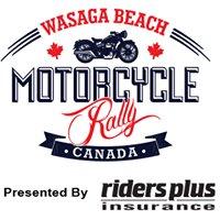 Wasaga Beach Motorcycle Rally