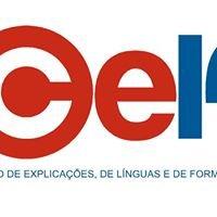 Celf - Centro de Línguas e de Formação