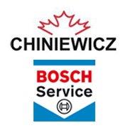 BOSCH Serwis Chiniewicz