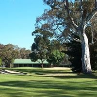 Heathcote Golf Club