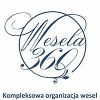 Wesela360 Organizacja wesel